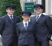 A Chauffeur 4 U Professional Chauffeur Services