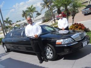 A Chauffeur 4 U Driver Services